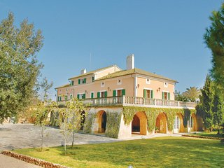 9 bedroom Villa in sa Sorda, Balearic Islands, Spain : ref 5566565