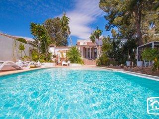 3 bedroom Villa in Casas de Torrat, Valencia, Spain : ref 5607765