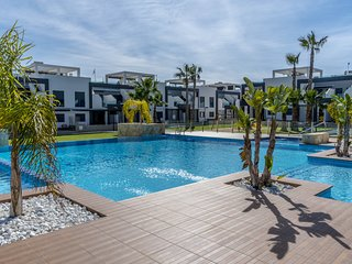 2 bedroom Apartment in La Zenia, Valencia, Spain : ref 5575710