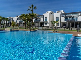 2 bedroom Apartment in La Zenia, Valencia, Spain : ref 5575710