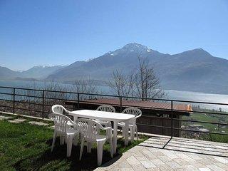1 bedroom Apartment in Gravedona, Lombardy, Italy : ref 5436793