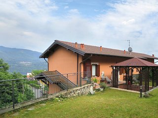4 bedroom Apartment in Pra della Marta, Piedmont, Italy : ref 5445065
