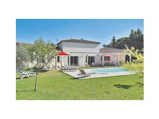 4 bedroom Villa in Fleury, Occitania, France : ref 5565608