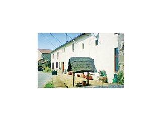 5 bedroom Villa in La Croisière, Nouvelle-Aquitaine, France : ref 5551126