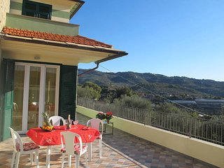 2 bedroom Villa in Imperia, Liguria, Italy : ref 5444019