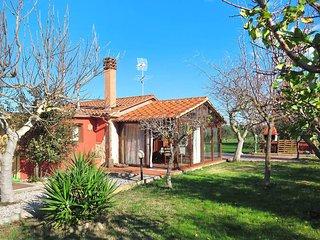 1 bedroom Villa in Cecina, Tuscany, Italy : ref 5446347
