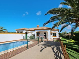 3 bedroom Villa in Conil de la Frontera, Andalusia, Spain : ref 5436210