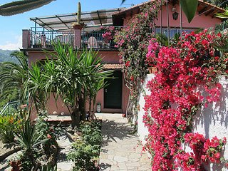 2 bedroom Apartment in Imperia, Liguria, Italy : ref 5444068
