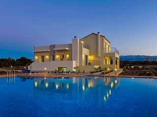 3 bedroom Apartment in Stavros, Crete, Greece : ref 5555663