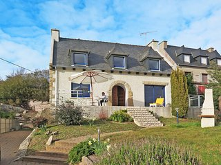 3 bedroom Villa in Erquy, Brittany, France : ref 5436236
