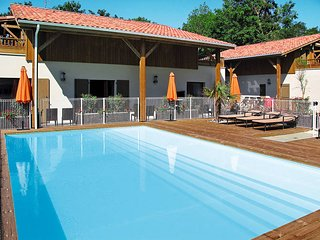 3 bedroom Apartment in Lacanau, Nouvelle-Aquitaine, France : ref 5434886