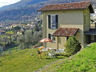 2 bedroom Villa in Musso, Lombardy, Italy : ref 5436869
