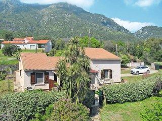 4 bedroom Villa in Santa-Maria-Poggio, Corsica, France : ref 5439991