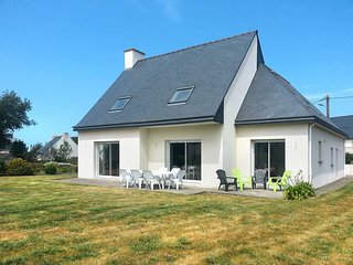 4 bedroom Villa in Penlan, Brittany, France : ref 5436368