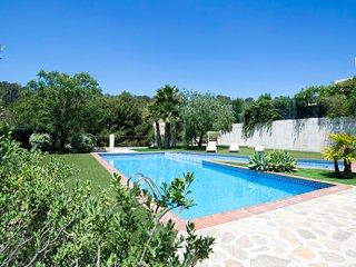 2 bedroom Villa in Casas de Torrat, Valencia, Spain : ref 5583562