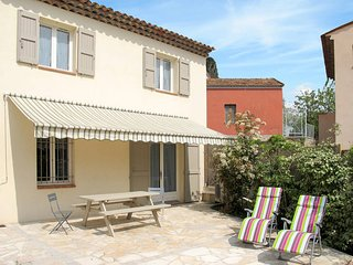 3 bedroom Villa in Fayence, Provence-Alpes-Cote d'Azur, France : ref 5621854