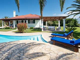 2 bedroom Villa in Kleismata, Ionian Islands, Greece : ref 5473240