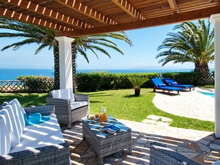2 bedroom Villa in Kleismata, Ionian Islands, Greece - 5473240