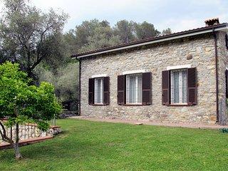4 bedroom Villa in Pian Rosso-Costa, Liguria, Italy : ref 5443879