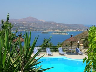 1 bedroom Apartment in Aptera, Crete, Greece : ref 5312334