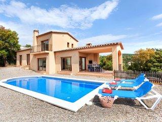 3 bedroom Villa in Calonge, Catalonia, Spain - 5698901
