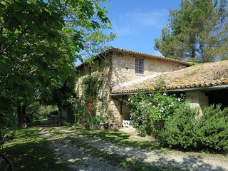 4 bedroom Villa in Spoleto, Umbria, Italy : ref 5447889