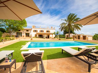 4 bedroom Villa in Pòrtol, Balearic Islands, Spain : ref 5580770
