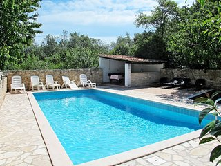 6 bedroom Villa in Radovani, Istria, Croatia : ref 5439143