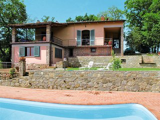 4 bedroom Villa in Cavriglia, Tuscany, Italy - 5447484
