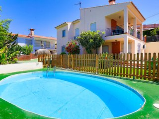 5 bedroom Villa in Benajarafe, Andalusia, Spain : ref 5043299