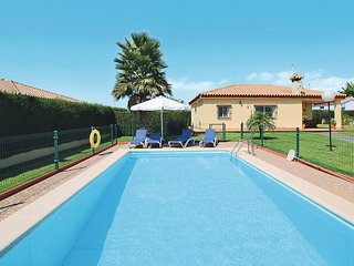 3 bedroom Villa in Conil de la Frontera, Andalusia, Spain : ref 5436224