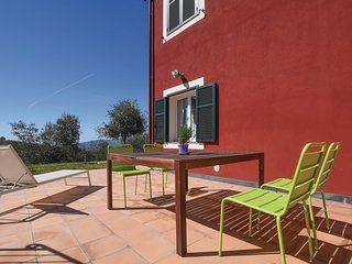 1 bedroom Apartment in Gorleri, Liguria, Italy : ref 5545430