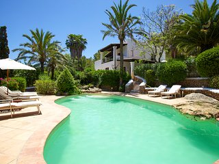 4 bedroom Villa in Can Codolar, Balearic Islands, Spain : ref 5581837