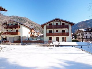 1 bedroom Apartment in Carisolo, Trentino-Alto Adige, Italy : ref 5625772