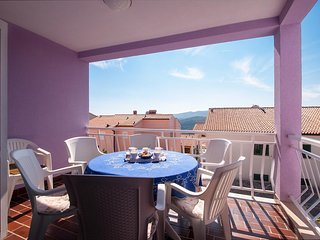 3 bedroom Apartment in Rabac, Istria, Croatia : ref 5627238