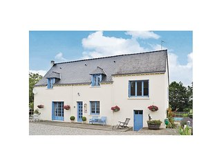 4 bedroom Villa in La Ferriere-de-Flee, Pays de la Loire, France - 5565821
