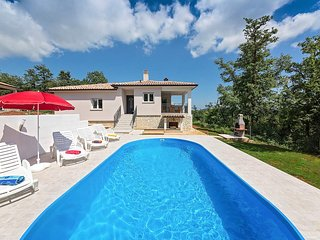 3 bedroom Villa in Krapan, Istria, Croatia : ref 5604249