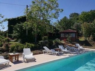 Casa Vacanza Fonte Pecorale -il Nido