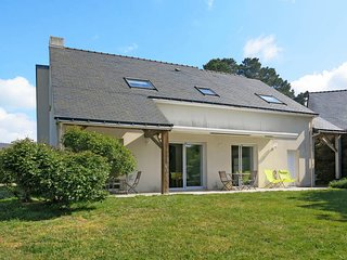 3 bedroom Villa in Piriac-sur-Mer, Pays de la Loire, France : ref 5440980