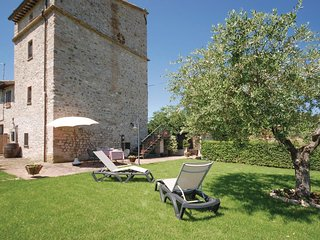 2 bedroom Villa in Col d'Erba III, Umbria, Italy : ref 5566973