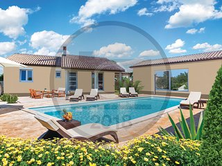 2 bedroom Villa in Filipana, Istria, Croatia : ref 5574713
