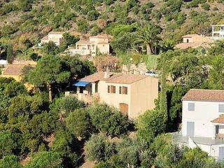 2 bedroom Villa in Les Issambres, Provence-Alpes-Côte d'Azur, France : ref 54791