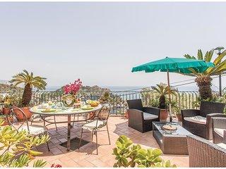 1 bedroom Villa in Taormina, Sicily, Italy : ref 5566743