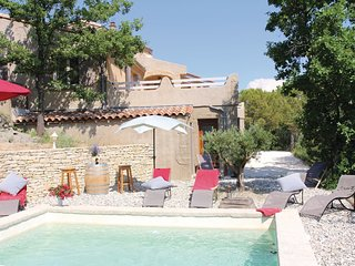 3 bedroom Villa in Saint-Thomé, Auvergne-Rhône-Alpes, France : ref 5565763