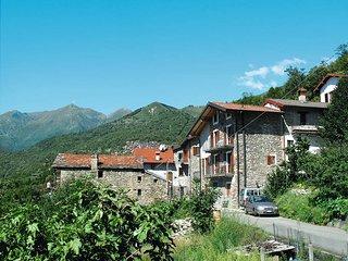 4 bedroom Villa in Gravedona, Lombardy, Italy : ref 5436764