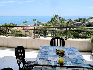 3 bedroom Apartment in Sanremo, Liguria, Italy : ref 5444248