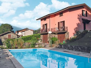 2 bedroom Villa in Colico, Lombardy, Italy : ref 5436553