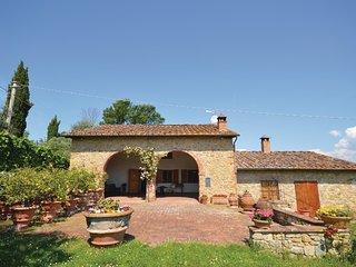 3 bedroom Villa in Riboia, Tuscany, Italy : ref 5566835