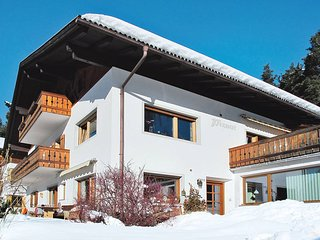 3 bedroom Apartment in Urtijei, Trentino-Alto Adige, Italy : ref 5438463