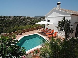 2 bedroom Villa in Nerja, Andalusia, Spain : ref 5454996
